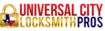 Universal City TX Locksmith Pros